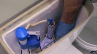 RONA - Comment installer ou remplacer une toilette