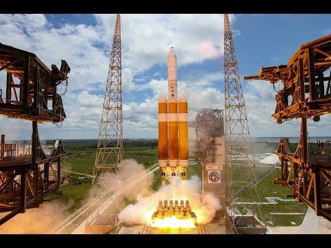 NRO Launch 37 (NROL-37) aboard Delta IV Heavy, June 11, 2016