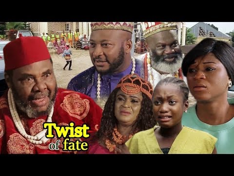 Download Twist Of Fate 1&2 - 2018 Latest Nigerian Nollywood Movie/African Movie/Royal Movie Full HD
