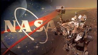 ¿Qué ha encontrado la NASA en Marte? La NASA dará un gran anuncio el jueves 7 de junio de 2018