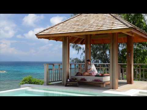The Ultimate Luxury Villa at Hilton Seychelles Northolme Resort & Spa
