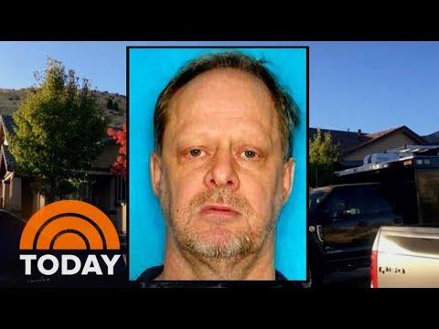 Las Vegas Shooting: Investigators Still In Search Of Gunman Stephen Paddock's Motive | TODAY