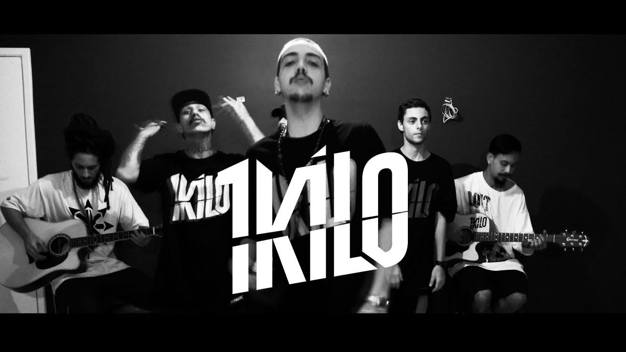 Especial Acústico 1Kilo - Morena/Leão Guerreiro (Pablo Martins, Md, Gabrá, CT, Funkero, Mz)