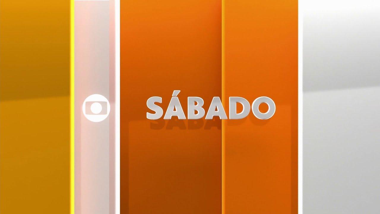 Chamada Vertical Programacao De Sabado A Tarde Na Globo 29 07 2017 Youtube