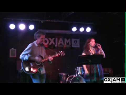 Oxjam Chichester 09 part 2 Live Bands