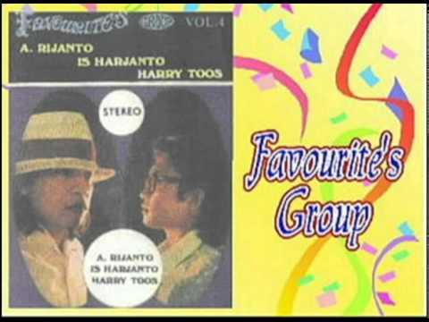 Favourite's Group - ..Lagu..gembira...(Kenangan di musim bunga)