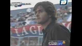 canal 10 cba24n atletico rafaela 2 san lorenzo 1 clausura 2012 primera division