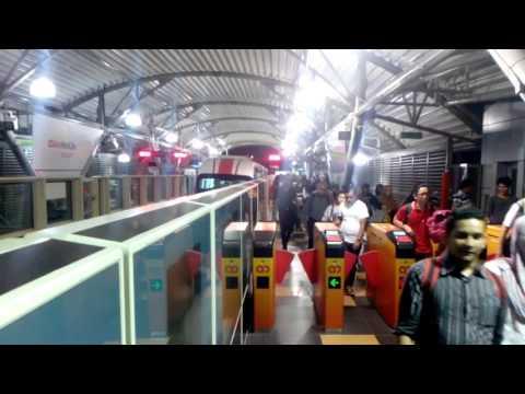 Metro of Malaysia 3