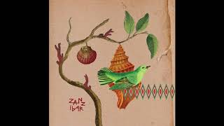 01 - Canção do sal - Zanzibar (2016)