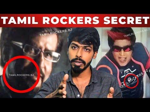 2.0 Full Movie Tamil Rockers-ல எப்படி ரிலீஸ் ஆச்சு? - Shiva Balaji Explains