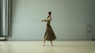 independent ballet wales ( welsh ballet ) - red one camera @ 100fps - bambaroo films