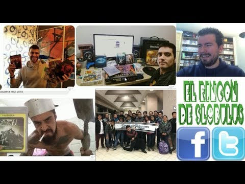 Especial - LAS FOTOS DEL PÚBLICO (vuestros juegos favoritos) - Ed. Facebook