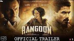 Rangoon (2017) Full Movie