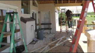 Deck & Patio Cover By J&j Construction,inc
