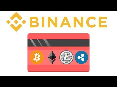 Binance Enables Crypto Fiat Purchases