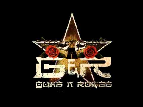Guns N´ Roses - Chinese Democracy (instrumental)