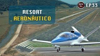 Visita ao Portobello Resort Safari com Direito a Voar no Cirrus Vision Jet / Ft. Sonho e Destino