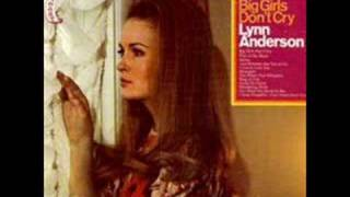 LYNN ANDERSON - YOU MEAN THE WORLD TO ME