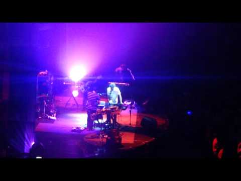 Passion Pit - Live To Tell The Tale Live at Staples Center 9/26/10