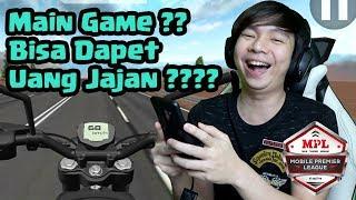 Dapet Uang Jajan Dari Main Game - MPL Indonesia