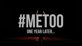 #Metoo One Year Later thumbnail