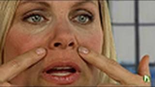 Cómo dar forma y levantar las mejillas por medio del Yoga Facial