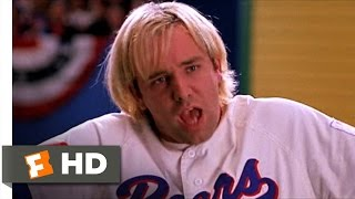 BASEketball (10/11) Movie CLIP - The Eric Cartman Psyche (1998) HD