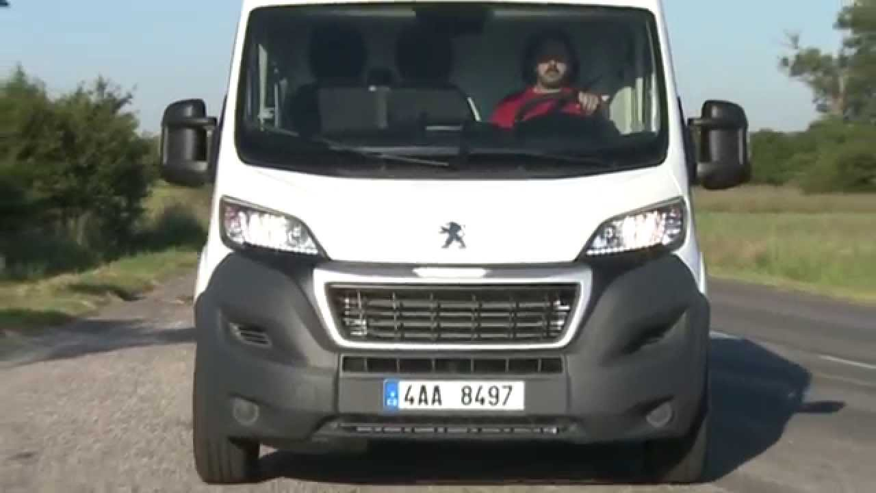 peugeot boxer youtube. Black Bedroom Furniture Sets. Home Design Ideas