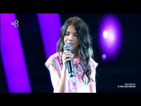 O Ses Çocuklar Asya Ünal