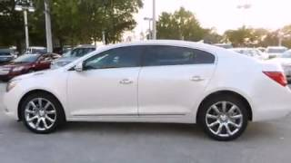 2014 Buick LaCrosse Leather Group in Jacksonville, FL 32256