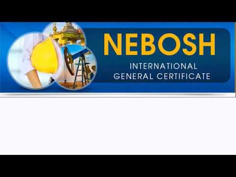 What Is Nebosh