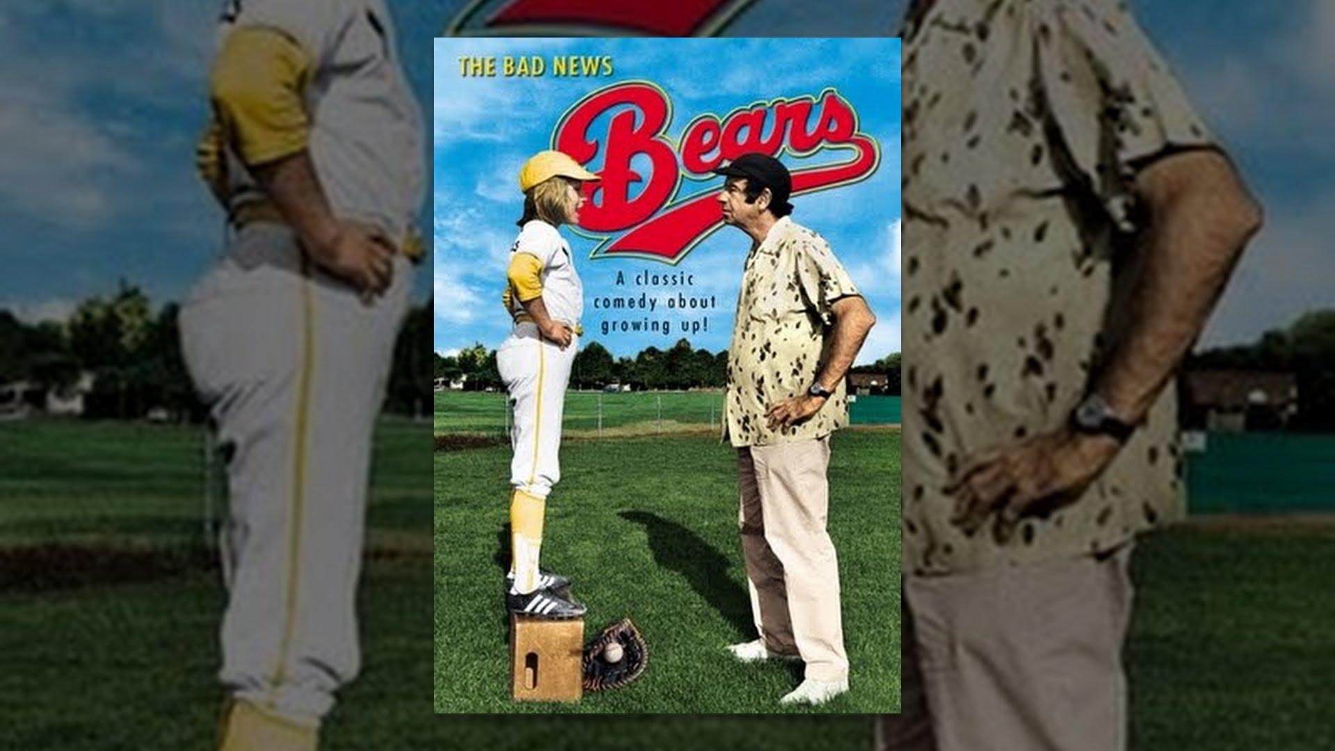 The Bad News Bears (1976)
