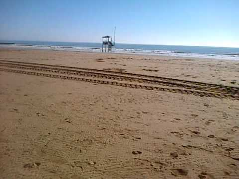 The Day After in Jesolo Beach