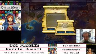 Puzzle Quest: Challenge of the Warlords - Gobshooter
