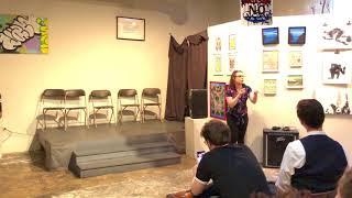 Kara Kinsey @ LIT Fest 2018 - 6/5/2018