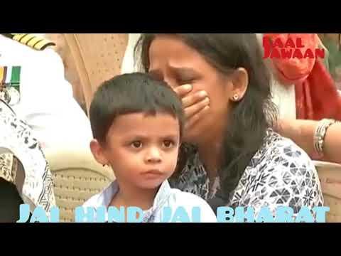 Shahid Mejar Rane Ko Mera Salute Hai