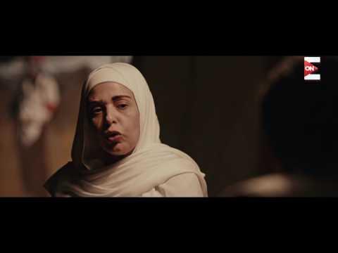 مسلسل الجماعة 2 - زينب الغزالي : -أنا المرة- اللي يوصفها جمال عبد الناصر