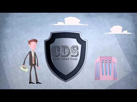 Credit Default Swaps CDS - (مقايضة الإئتمان الافتراضي (سي دي اس
