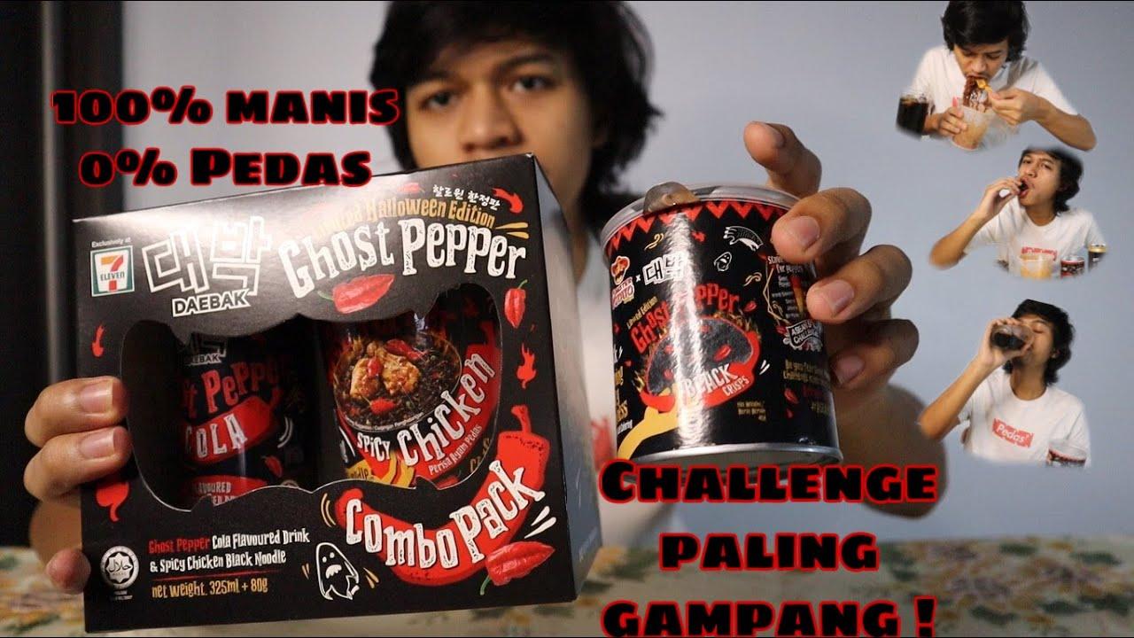 Download GHOST PEPPER COKE !? (100% FIX MENIPU)