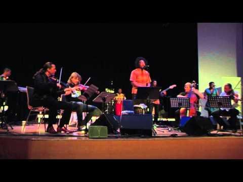 Stewart Sukuma Feat. Spring String Quartet