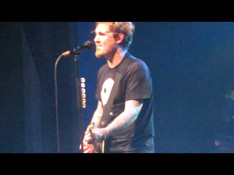 The Gaslight Anthem - She Loves You - Asbury Park - 12/09/11 - WATCH IN HD!