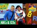 The Wiggles: I Went To The Library