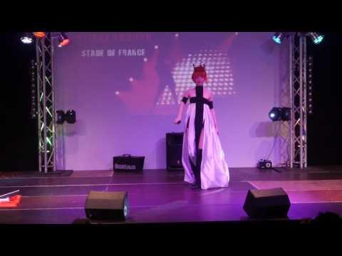 related image - Japan Party 2017 - Cosplay Samedi - 19 - Cosplay de Mylene Farmer
