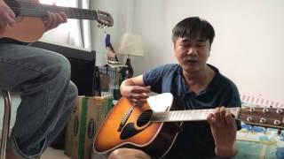 Nhớ về em- Guitar
