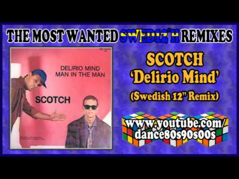 scotch delirio mind скачать. Слушать Scotch - Delirio Mind (Beat Box Remix) /s.1985/ полная версия