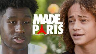 #madeinparis : En Immersion Avec Les U19 - Ep. 6