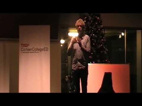 De wereld in jouw school! | Bob Hofman | TEDxCorlaerCollegeED