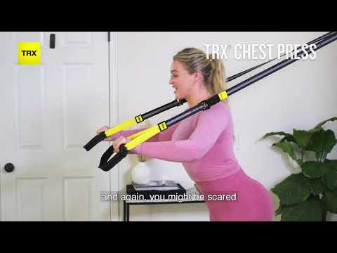 TRX Moves of the Week   Ep. 134