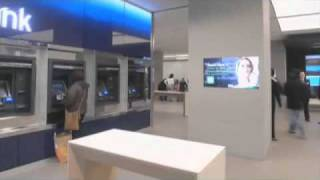 Citibank Opens Innovative Flagship Branch in Union Square