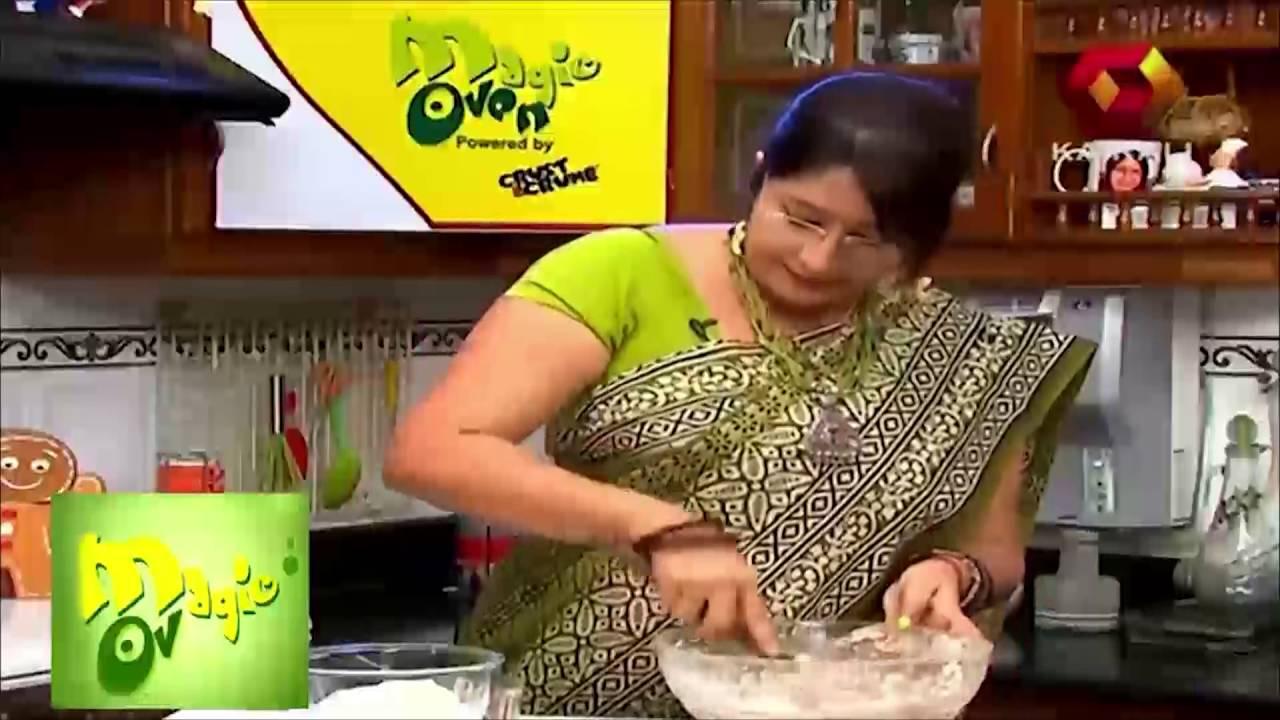 Lakshmi Nair Cake Recipes Video